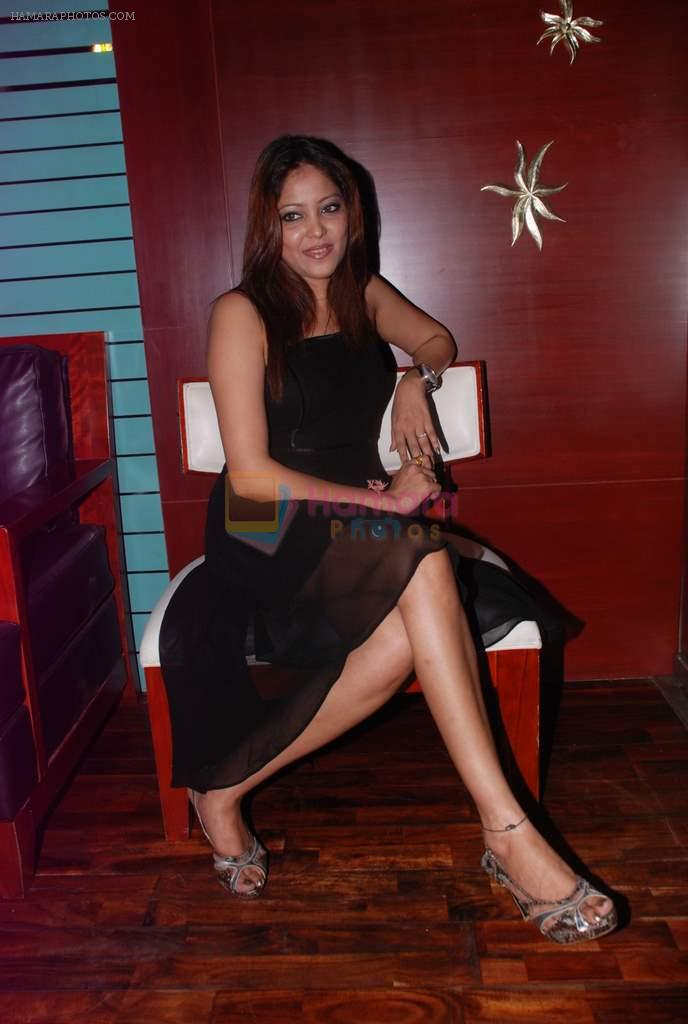 at Biba Singh new single launch in Mumbai on 2nd Oct 2012