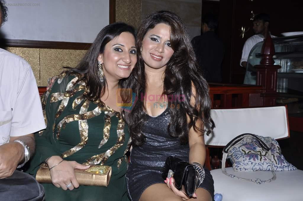 Biba Singh at Biba Singh new single launch in Mumbai on 2nd Oct 2012