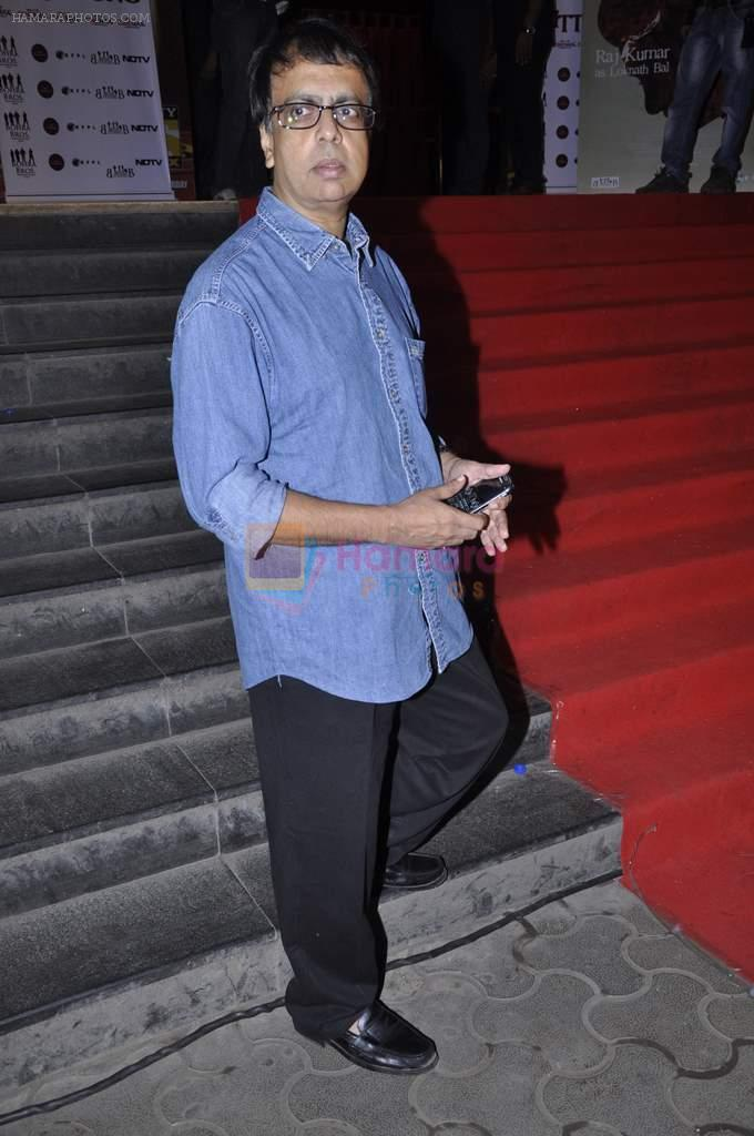 at the Premiere of Chittagong in Mumbai on 3rd Oct 2012