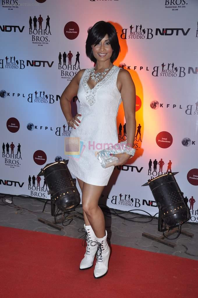 Aiysha Saagar at the Premiere of Chittagong in Mumbai on 3rd Oct 2012