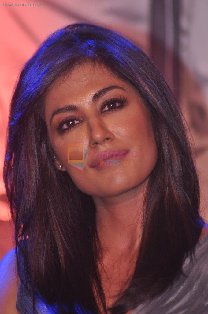 Chitrangada Singh at Inkaar calendar launch in Bandra, Mumbai on 27th Dec 2012