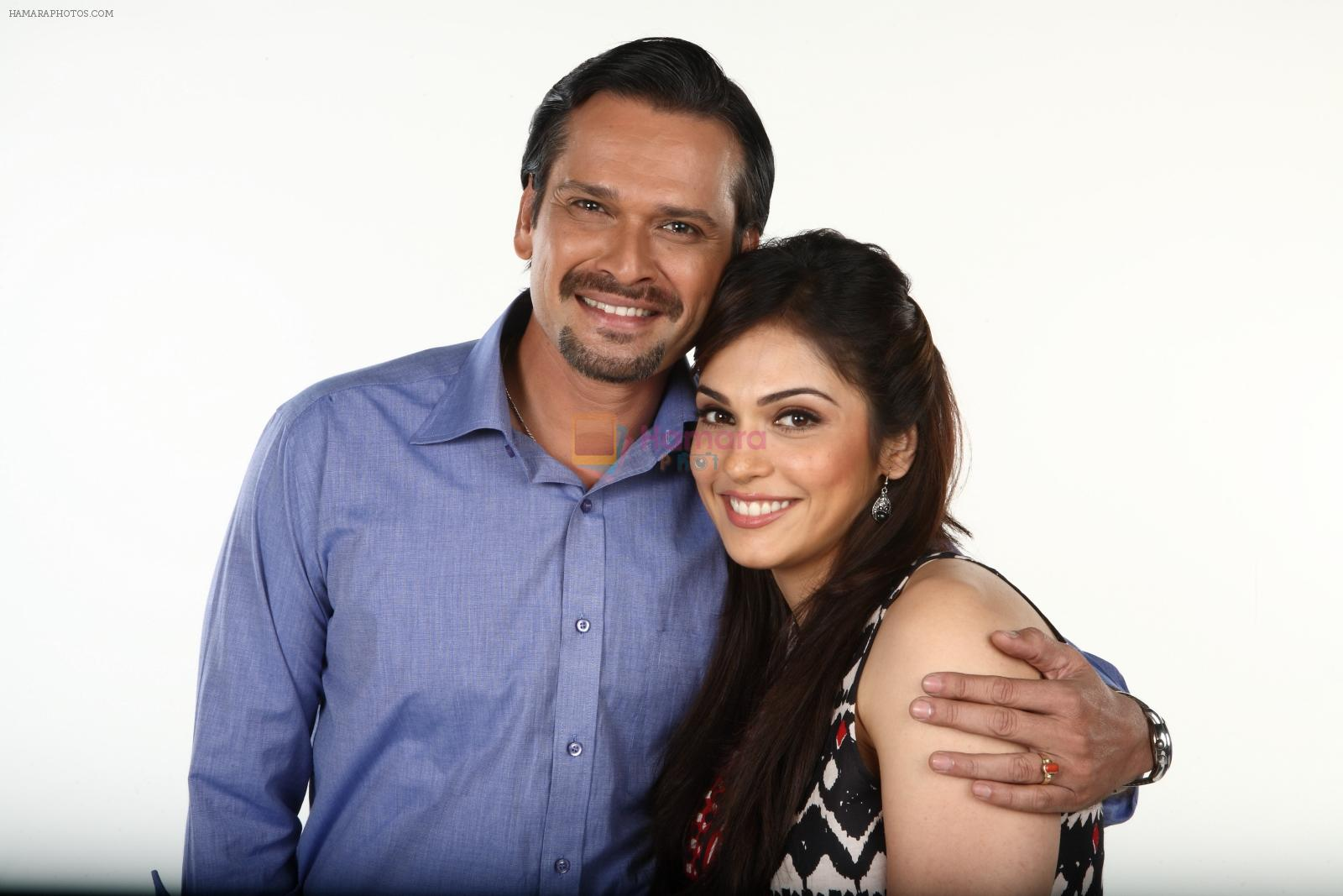 Isha Koppikar Shoots for marathi film Maat