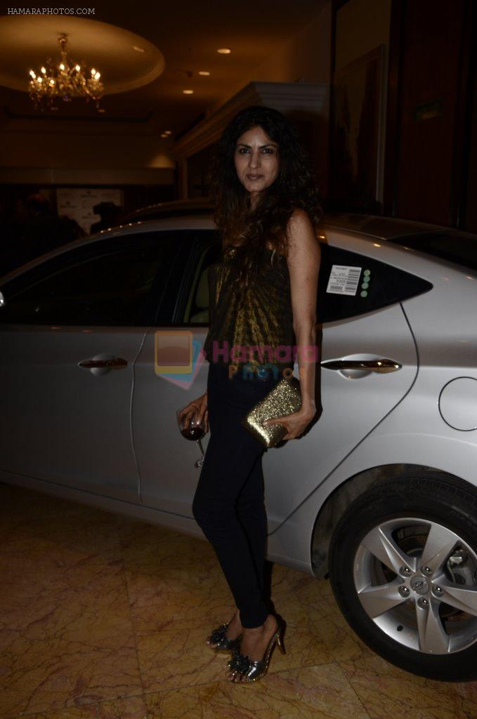 at JK Tyres auto car awards in Mumbai on 27th Dec 2012