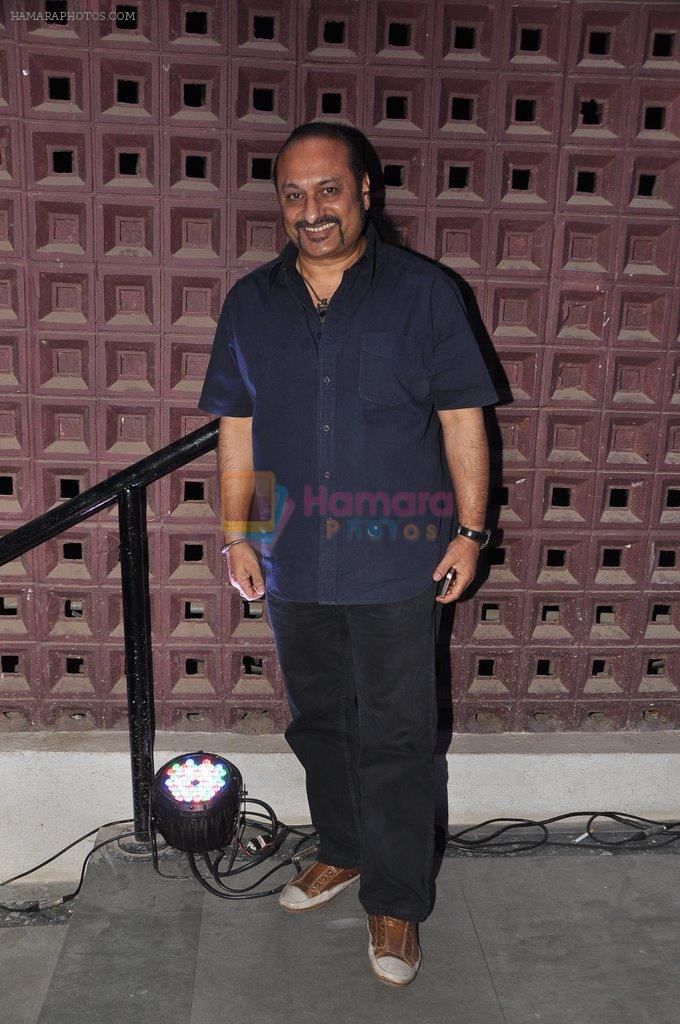 Leslie Lewis at Soulmate performance in St Andrews, Mumbai on 27th Dec 2012