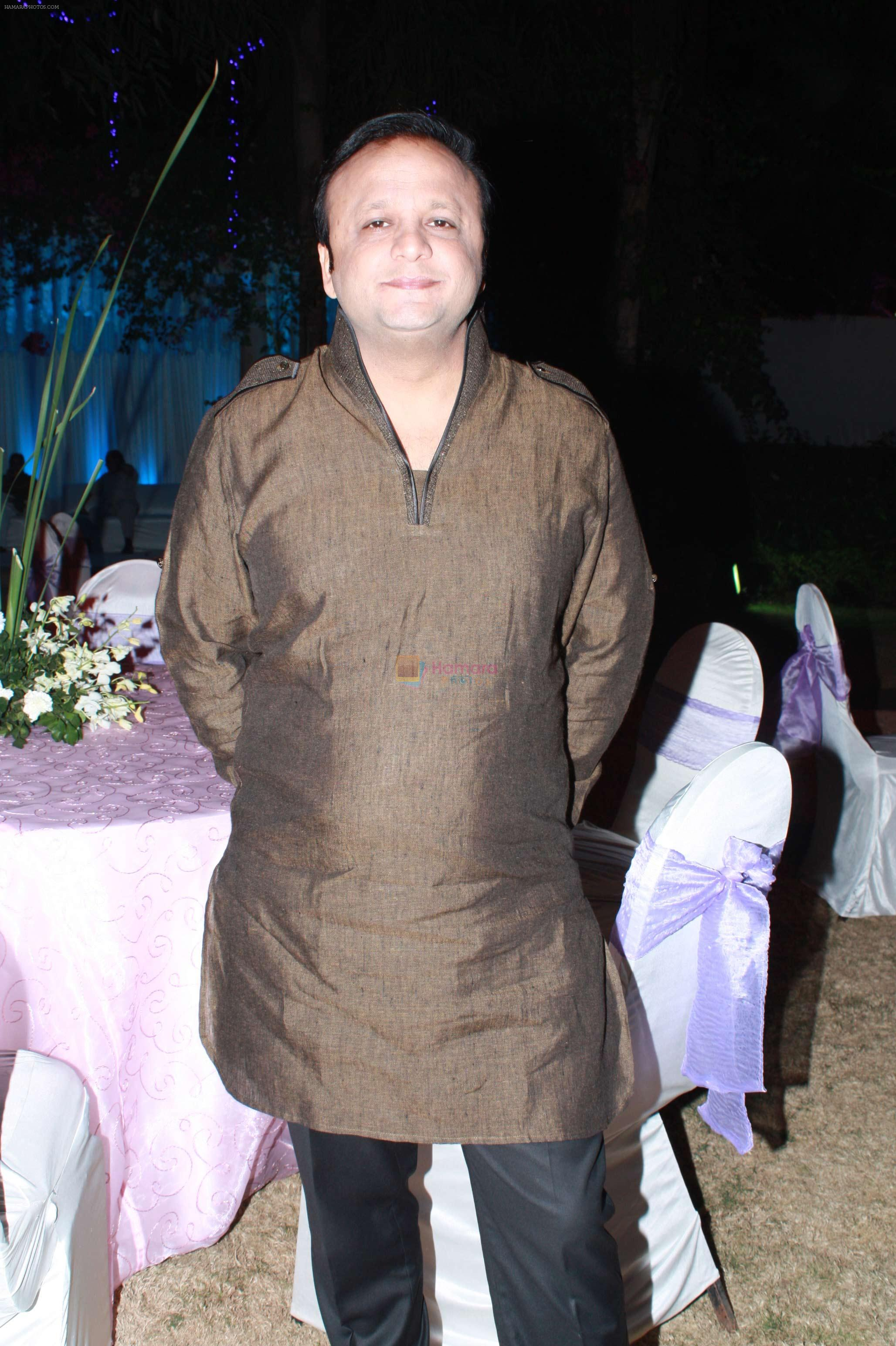 Asif Bhamla  at Parvez Lakdawala�s Daughter Wedding Ceremony