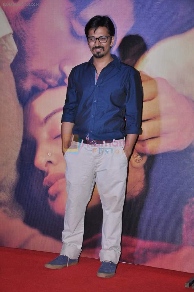 Amit Trivedi at Lootera Music launch in PVR, Mumbai on 7th June 2013