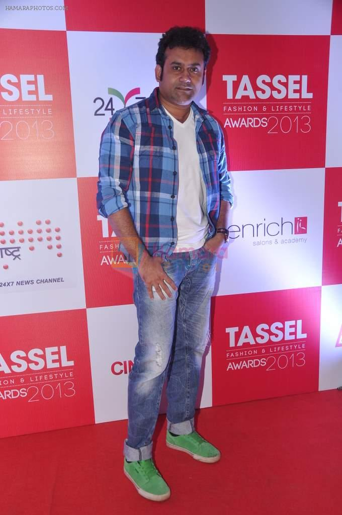 at Tassel Fashion and Lifestyle Awards 2013 in Mumbai on 8th July 2013,3