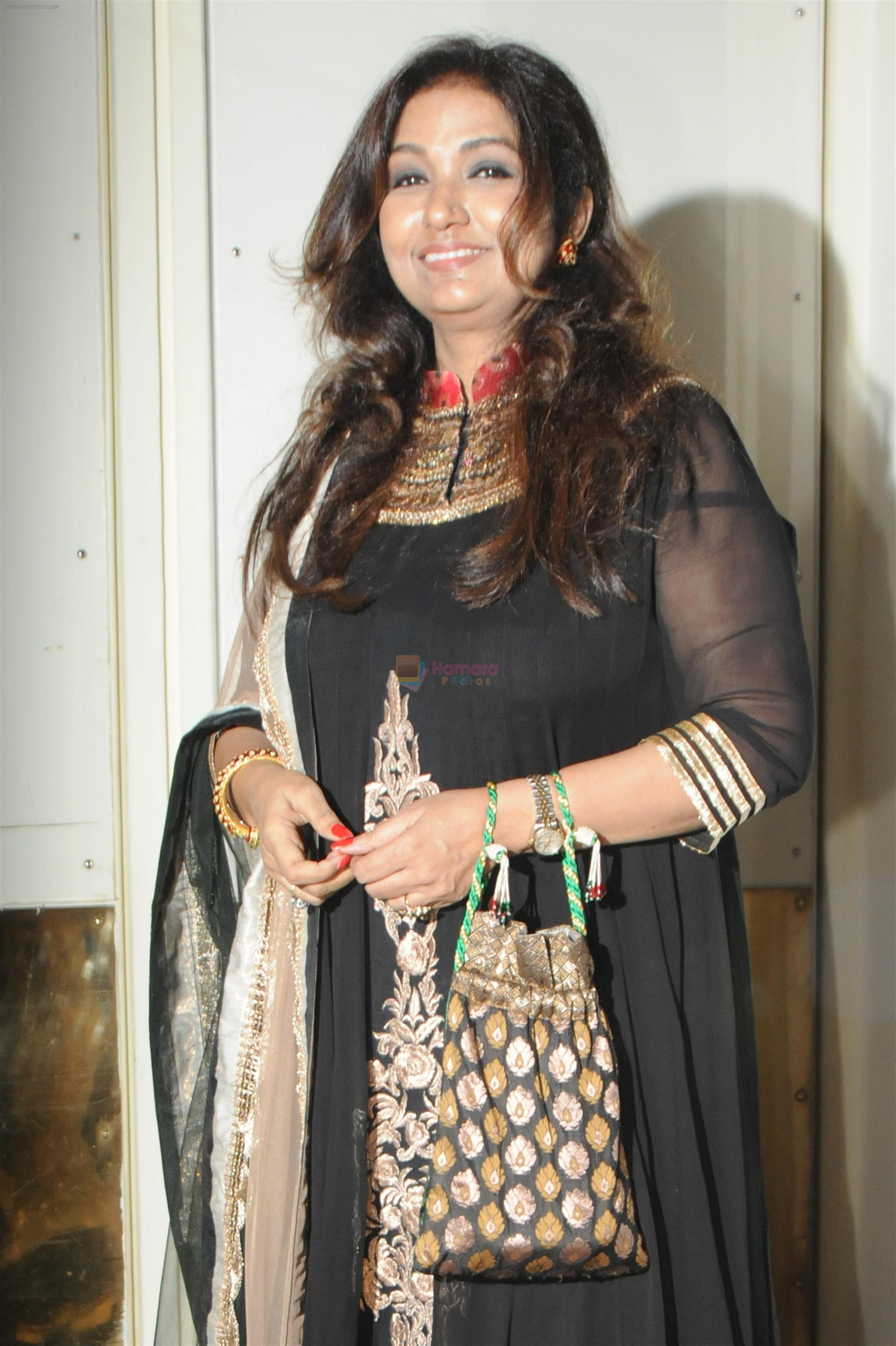 Mitali Singh at Pankaj Udhas's Khazana concert in Trident, Mumbai on 26th July 2013
