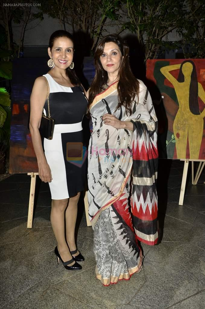 Lillete Dubey at Kiran Juneja Sippy's Respond Foundation launch in Mumbai on 26th July 2013