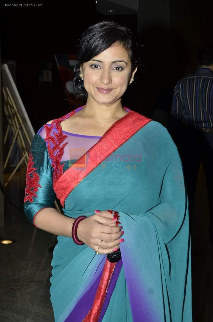 Divya Dutta at Kiran Juneja Sippy's Respond Foundation launch in Mumbai on 26th July 2013