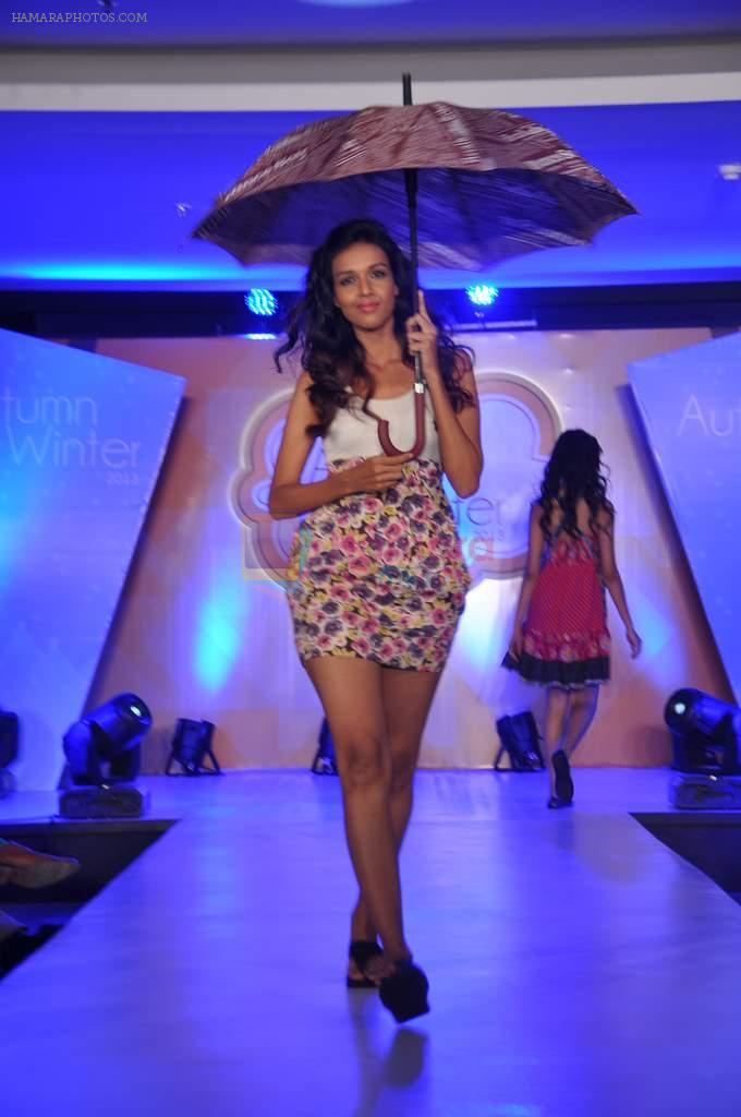 at Bata new collection launch in Thane, Mumbai on 26th July 2013