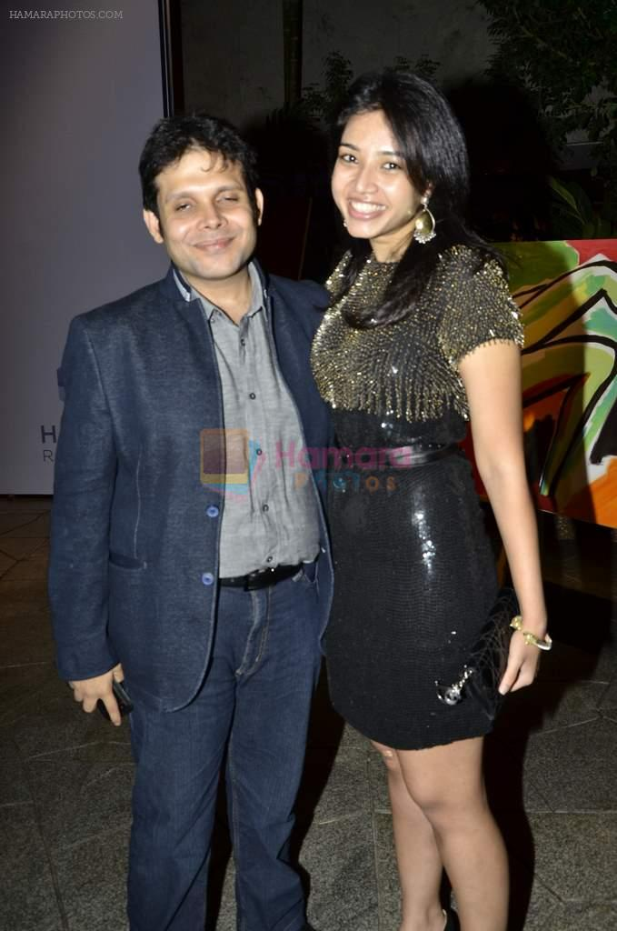 at Kiran Juneja Sippy's Respond Foundation launch in Mumbai on 26th July 2013