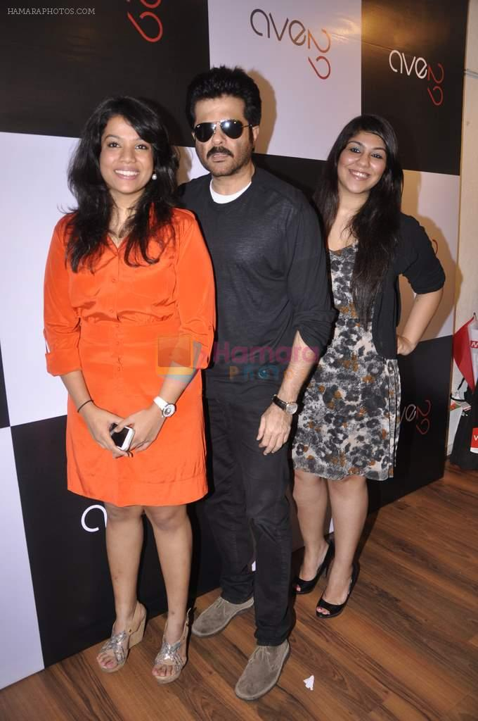 Anil Kapoor at AVE 29 in Kemps Corner, Mumbai on 27th July 2013