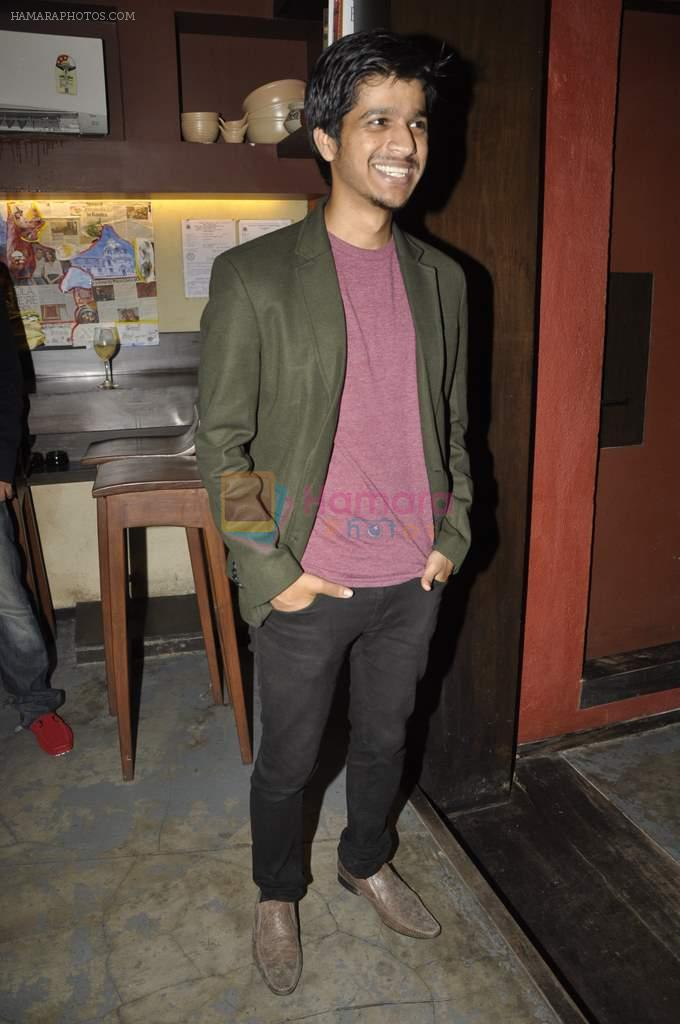 at PoCoLoCo 1st Anniversary bash in Bandra, Mumbai on 28th July 2013