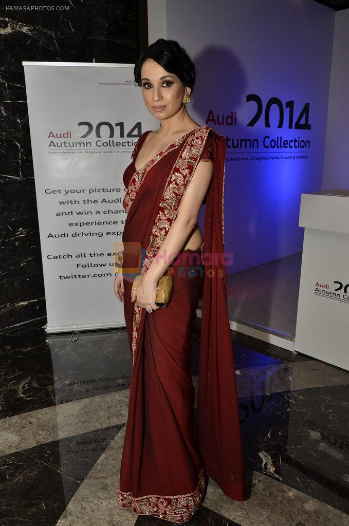 Sheetal Mafatlal on day 5 of PCJ Delhi Couture Week 2013,1 on 4th Aug 2013