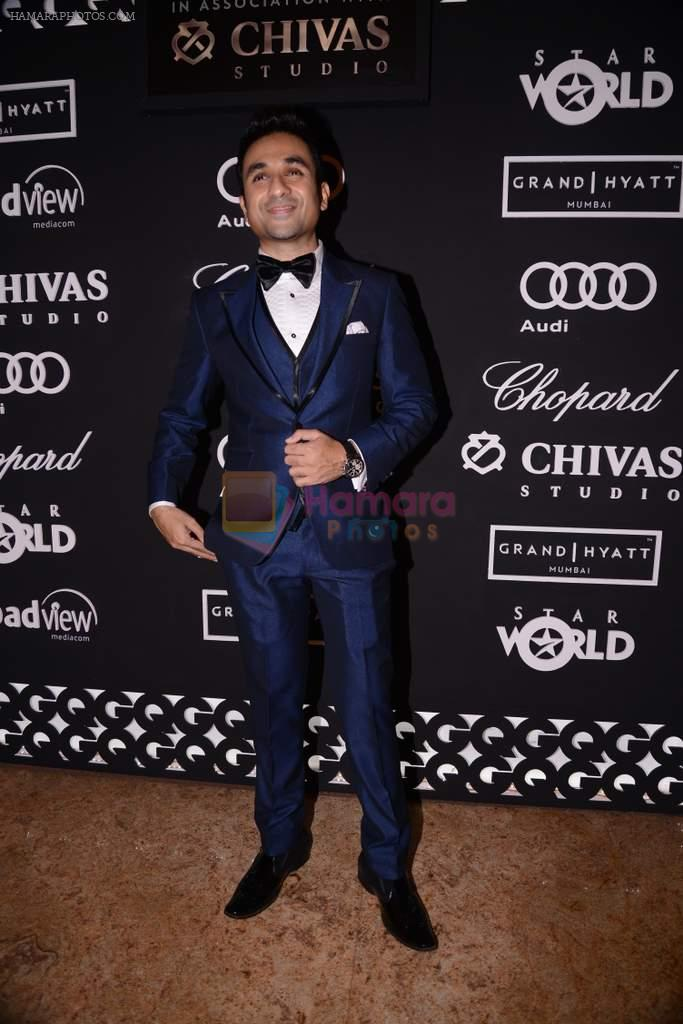 Vir Das at GQ Men of the Year Awards 2013 in Mumbai on 29th Sept 2013