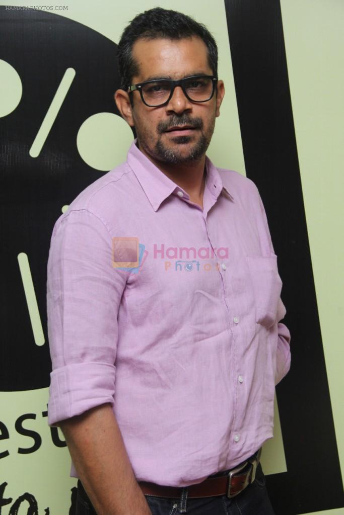 Subhash Kapoor at The closing ceremony of the 4th Jagran Film Festival in Mumbai on 29th Sept 2013