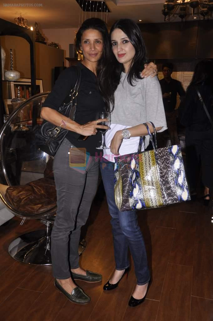 Mehr Rampal at Renu Chaniani and Vineet Khosla's Tempesta Luxury launch in Eastern Treasure, Bandra on 1st Oct 2013