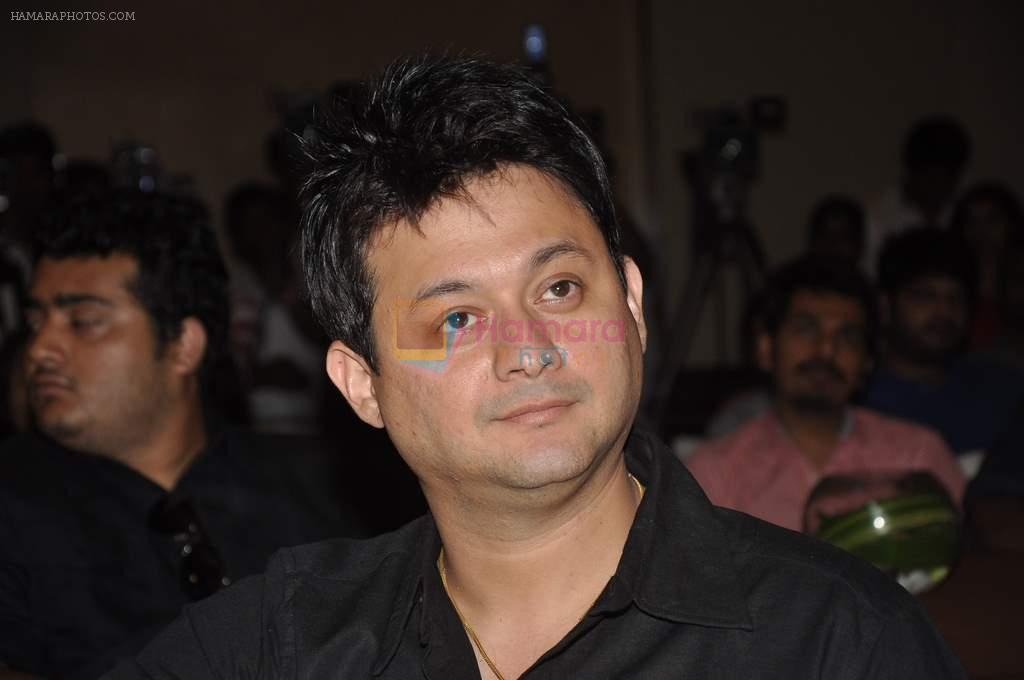Swapnil Joshi at Mangalashtak Once More music launch in Westin, Mumbai on 8th Oct 2013