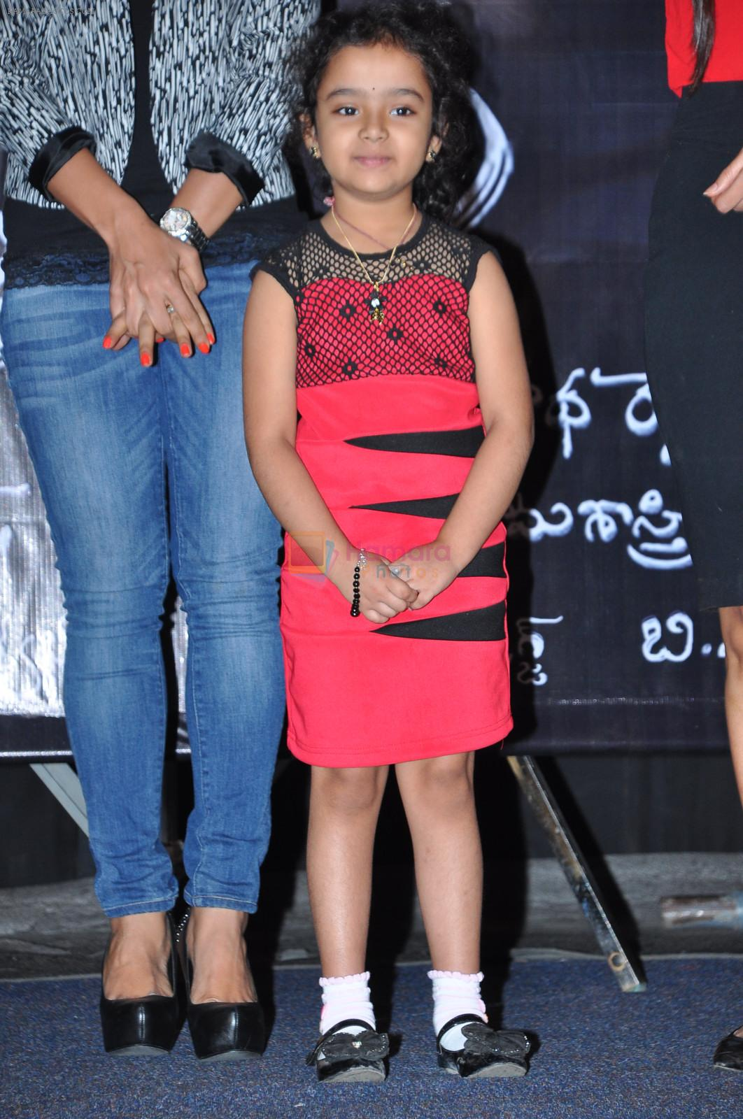 Adavi kachina vennela pressmeet on 1st June 2014