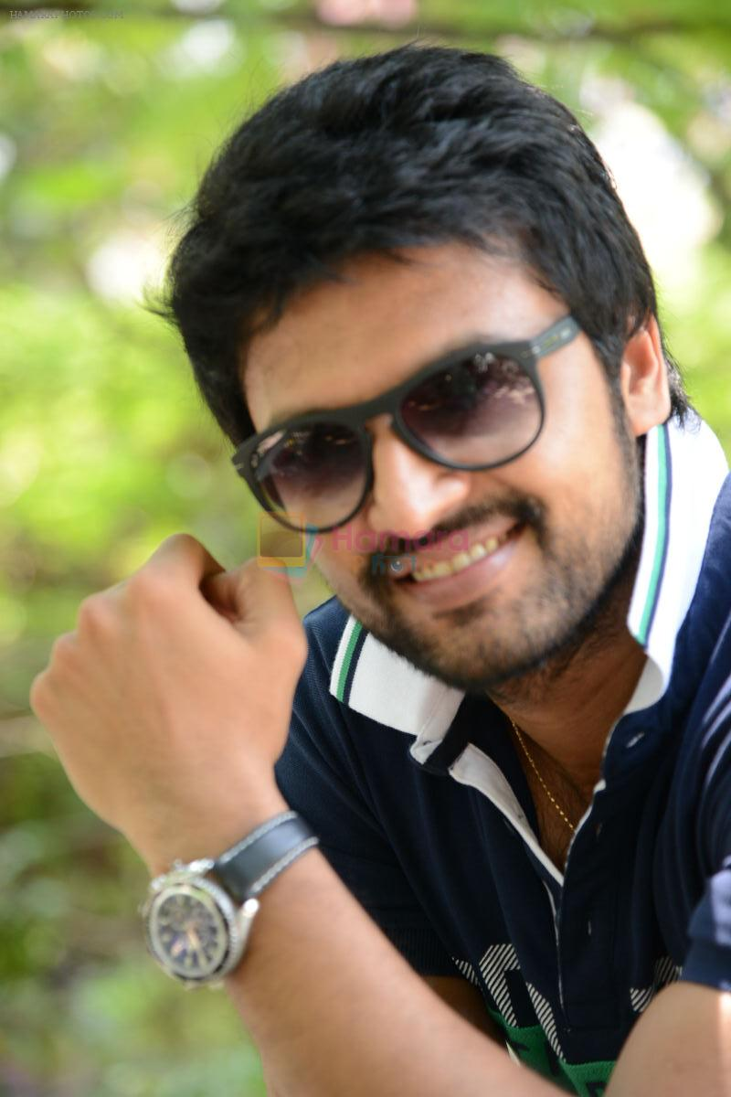 Akhil Karthik Photo Shoot