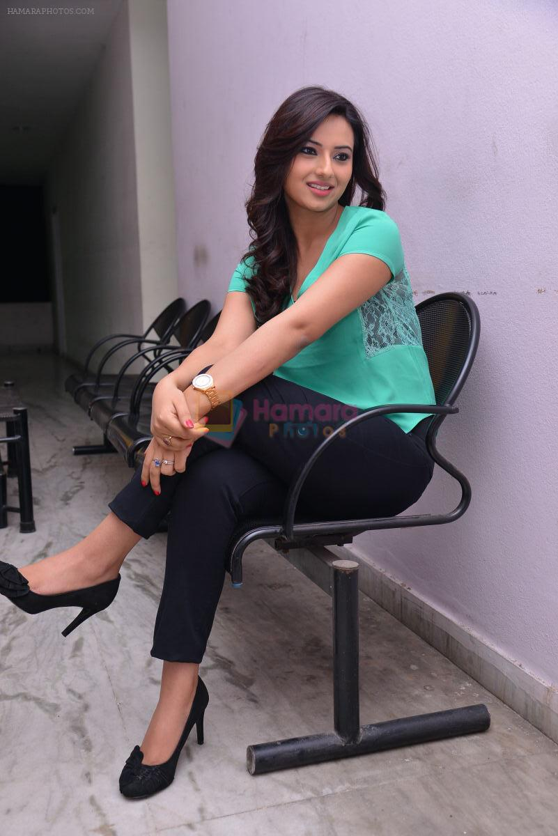 Isha Chawla Photo Shoot
