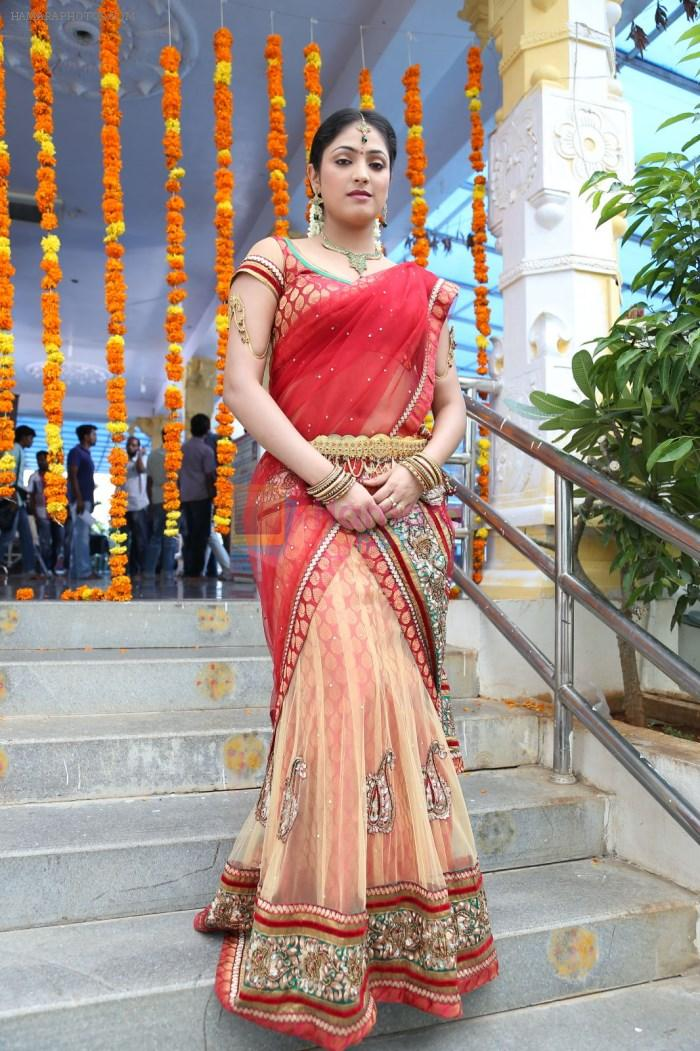 Haripriya Latest Stills
