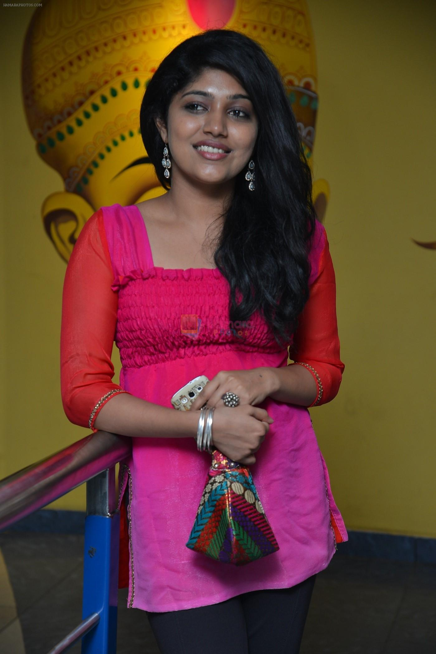 Ulavachaaru Biryani Press Meet
