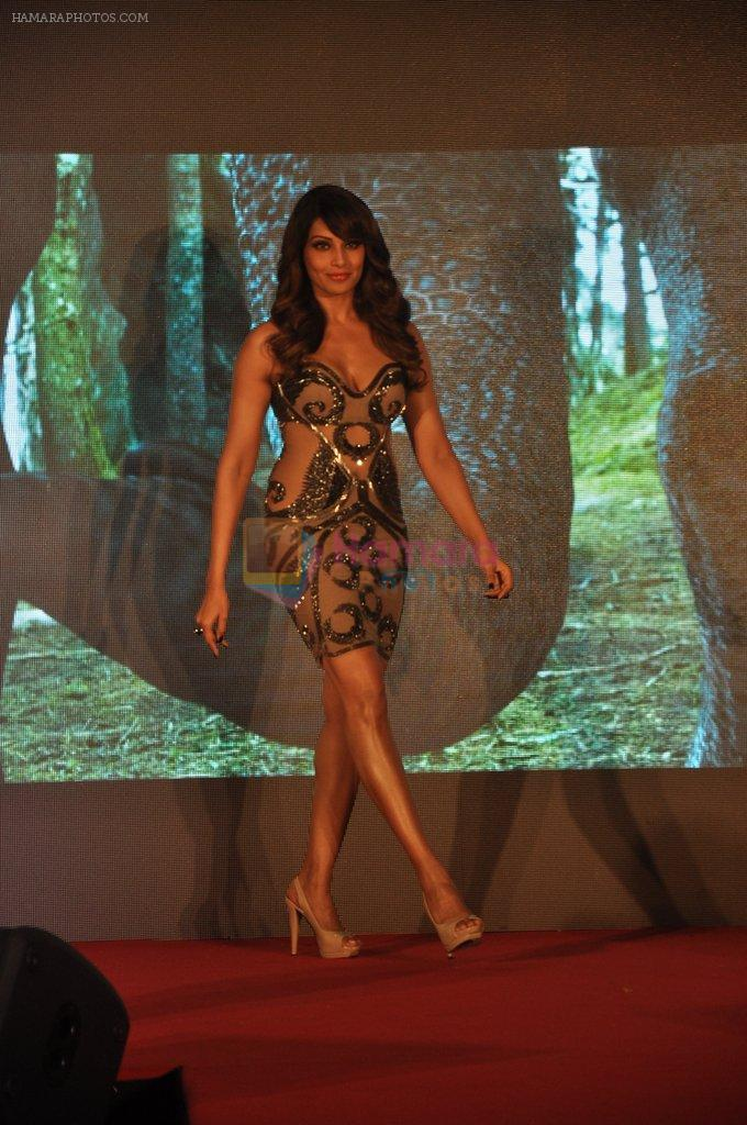 Bipasha Basu on ramp to promote Creature 3d film in R City Mall, Mumbai on 12th Aug 2014