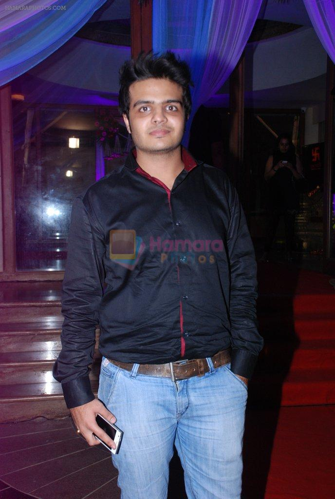 at Mahabharat Success Bash in The Club on 16th Aug 2014