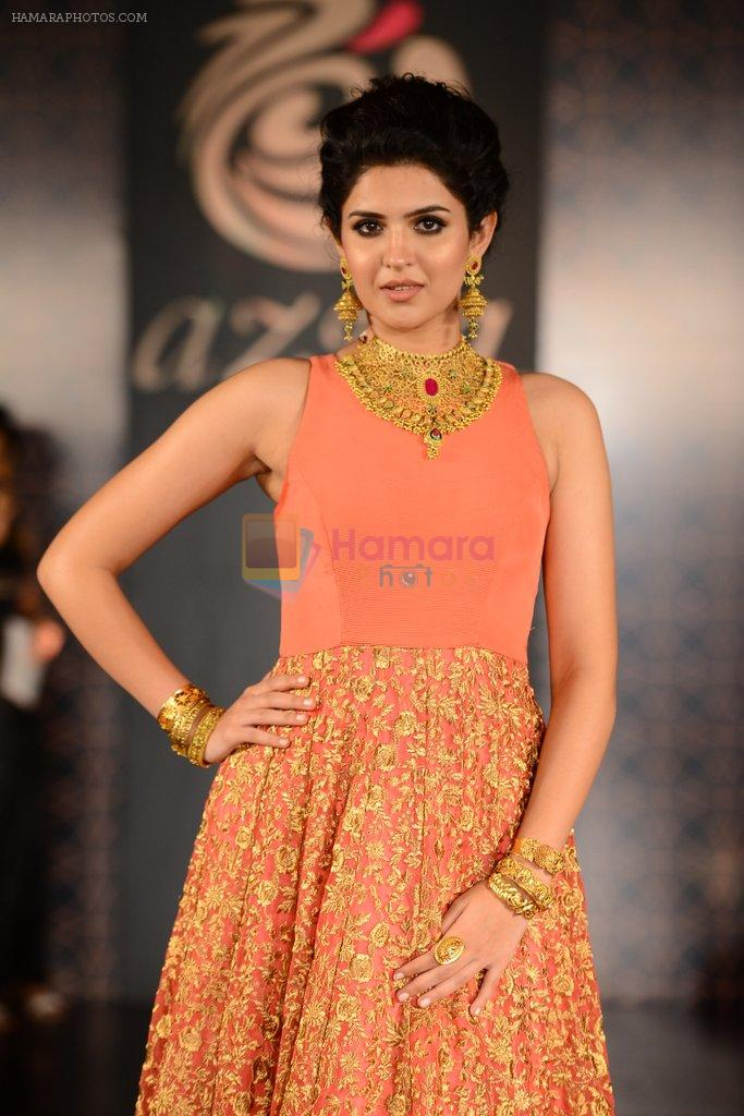 Deeksha Seth at Azva launch in Guhwati on 23rd Aug 2014