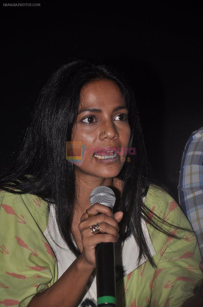 Priyanka Bose at Jagran Fest in Mumbai on 24th Sept 2014