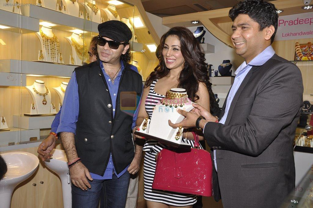 Mohit Chauhan Launches Times Glitter in J W Marriott on 27th Sept 2014