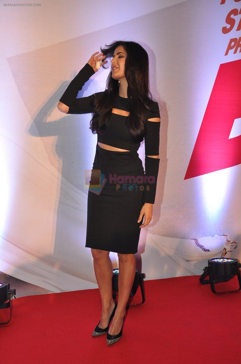 Katrina Kaif at Bang Bang special screening hosted by Hrithik Roshan on 1st Oct 2014
