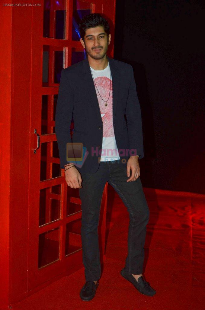 Mohit Marwah at Hackett London launch on 2nd Oct 2014