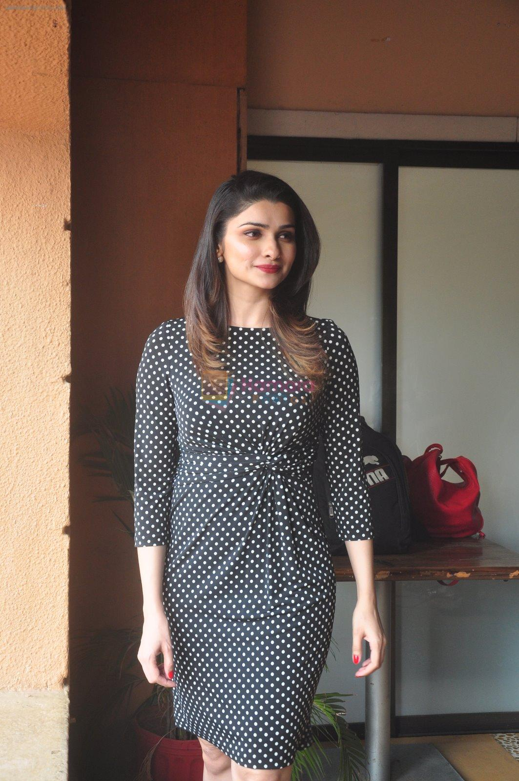 Prachi Desai promote Country Club new year's in Mumbai on 29th Dec 2014