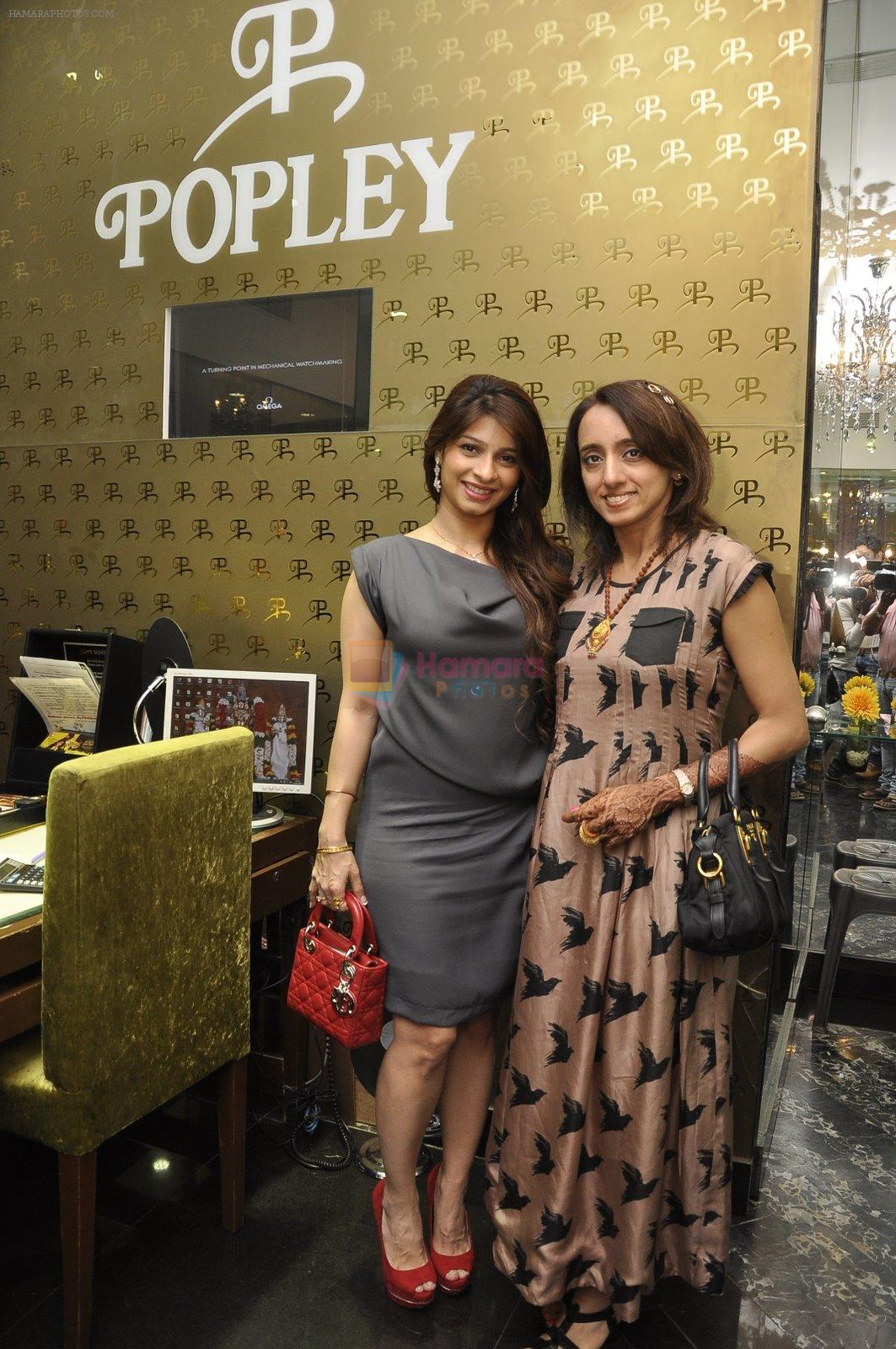 Tanisha Mukherjee at Popley Group celebrates Omega Sun Down Session in Grand Hyatt, Mumbai on 27th Dec 2014