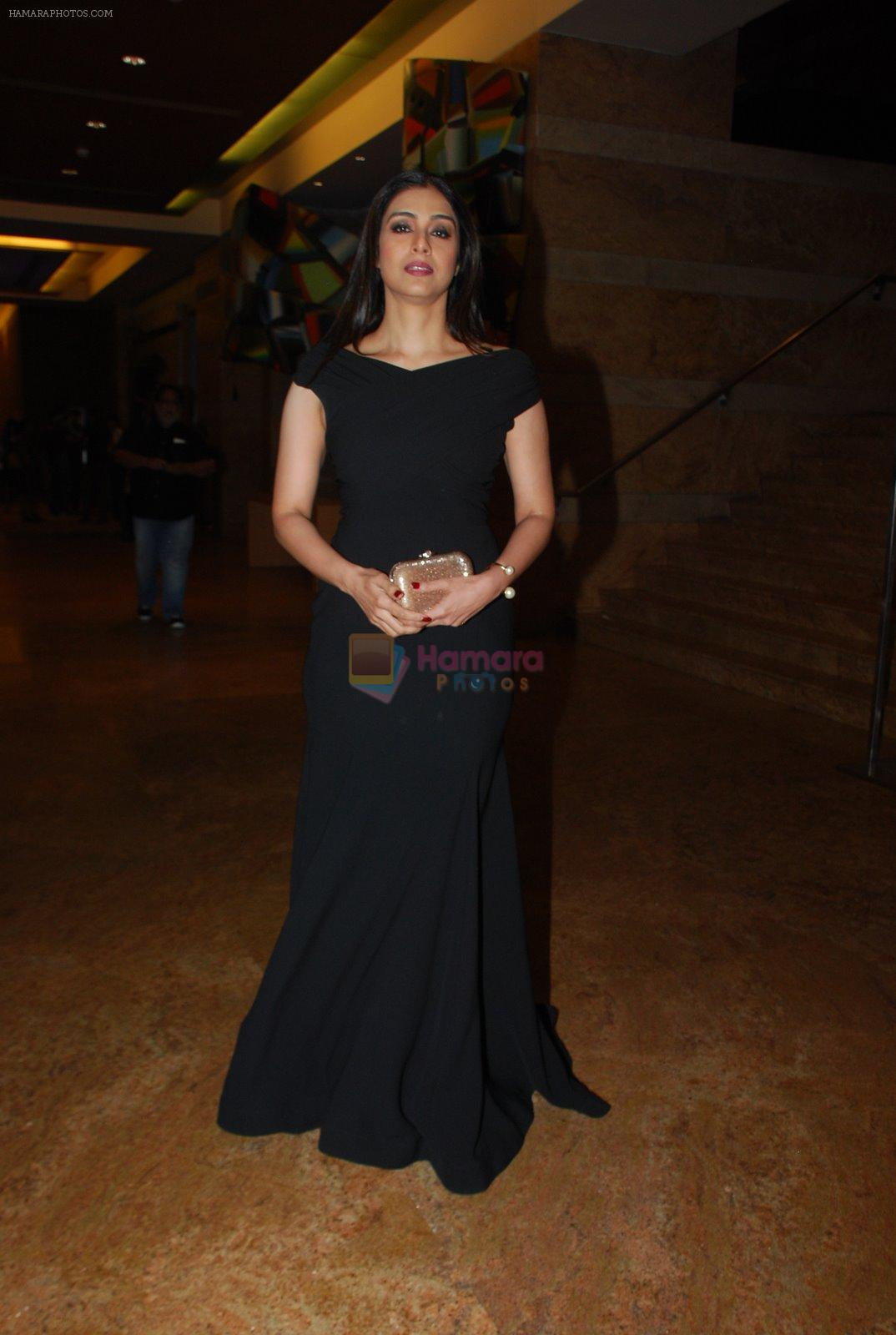 Tabu at Bikers Adda film launch in Grand Hyatt, Mumbai on 22nd Jan 2015