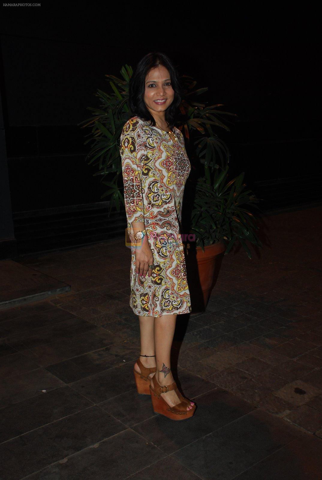 at Rohit Khilnani's book launch in Bandra, Mumbai on 22nd Jan 2015