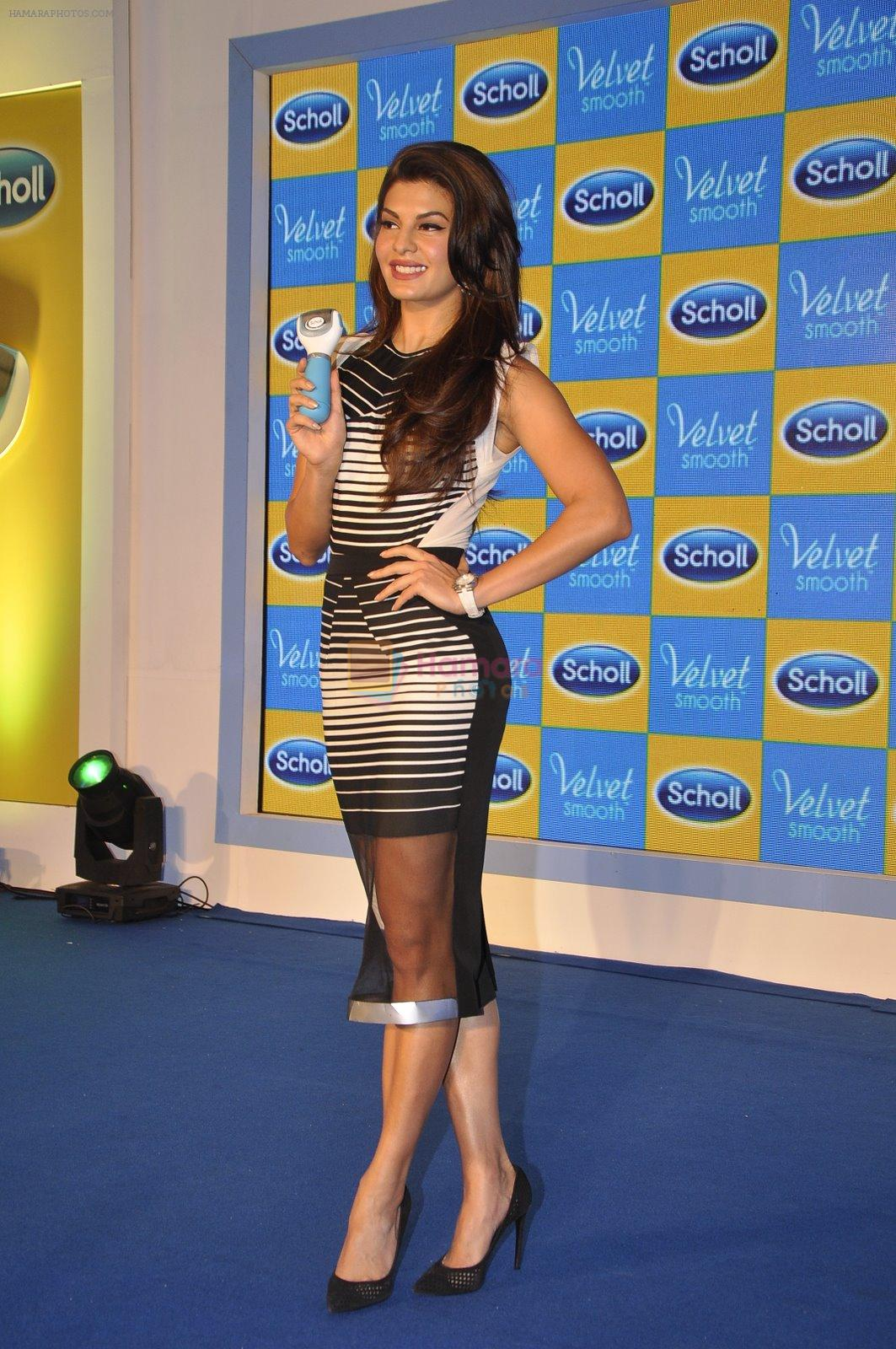 Jacqueline Fernandez at Scholls promotion in Four Seasons, Mumbai on 22nd Jan 2015