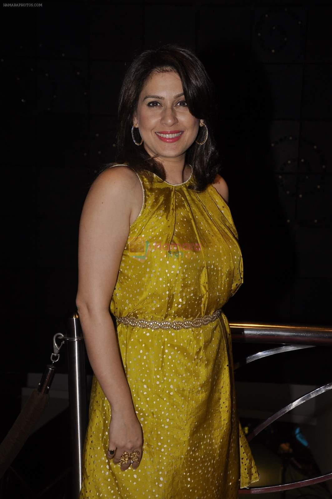Amrita Raichand at Pregnant Ladies fashion show in Bandra, Mumbai on 15th March 2015