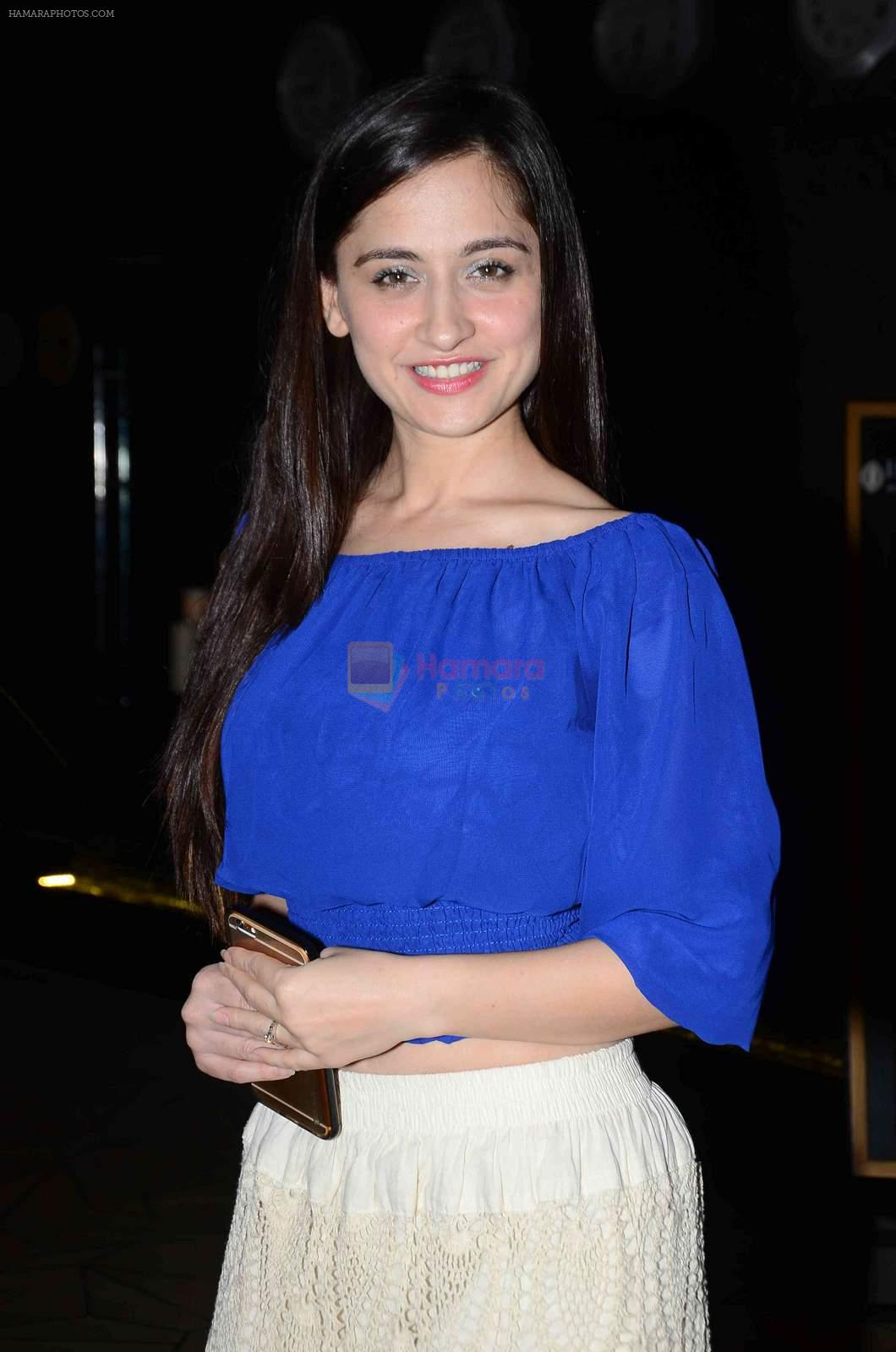 Sanjeeda Sheikh at Maheka Mirpuri's Summer Resort preview in Mumbai on 9th April 2015