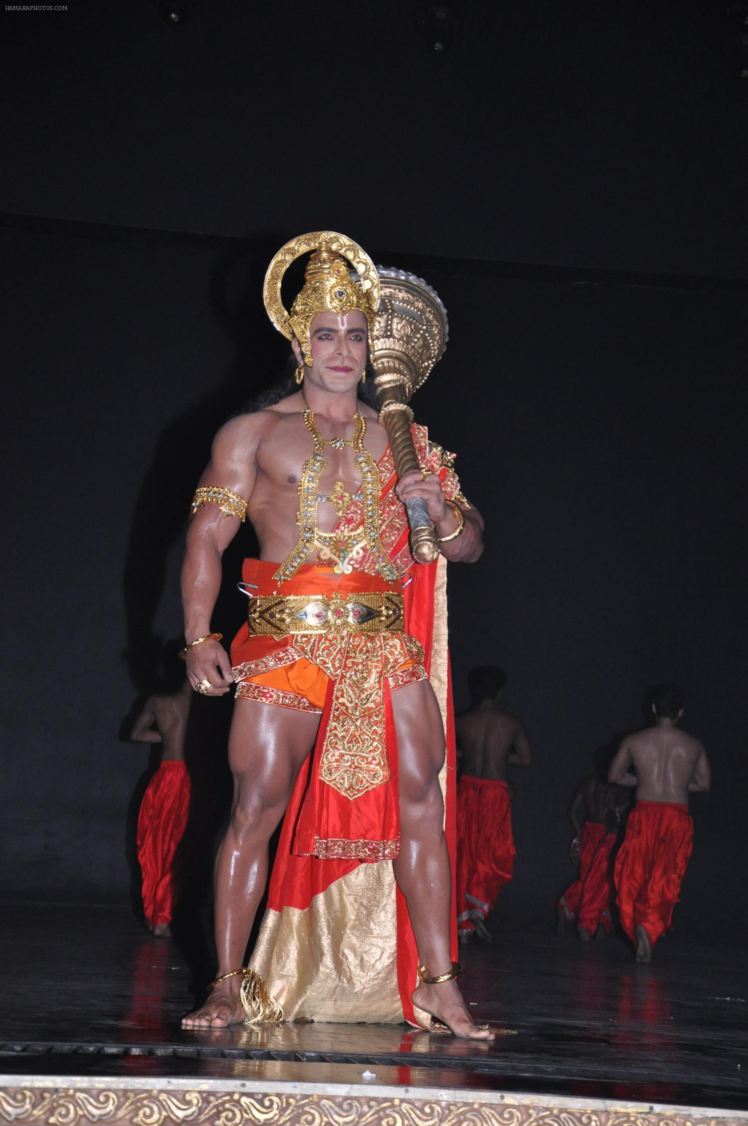 Nirbhay wadwa at the launch of sankat mochan mahabali hanuman nirbhay wadwa at the launch of sankat mochan mahabali hanuman publicscrutiny Image collections