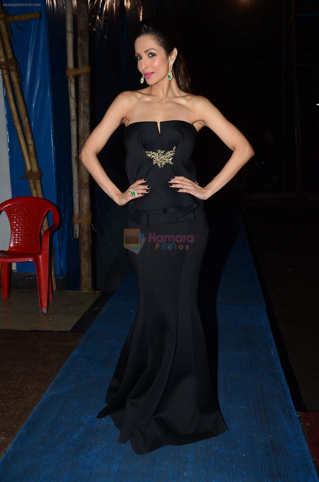 Malaika Arora Khan at IGT grand finale in Filmcity, Mumbai on 27th June 2015