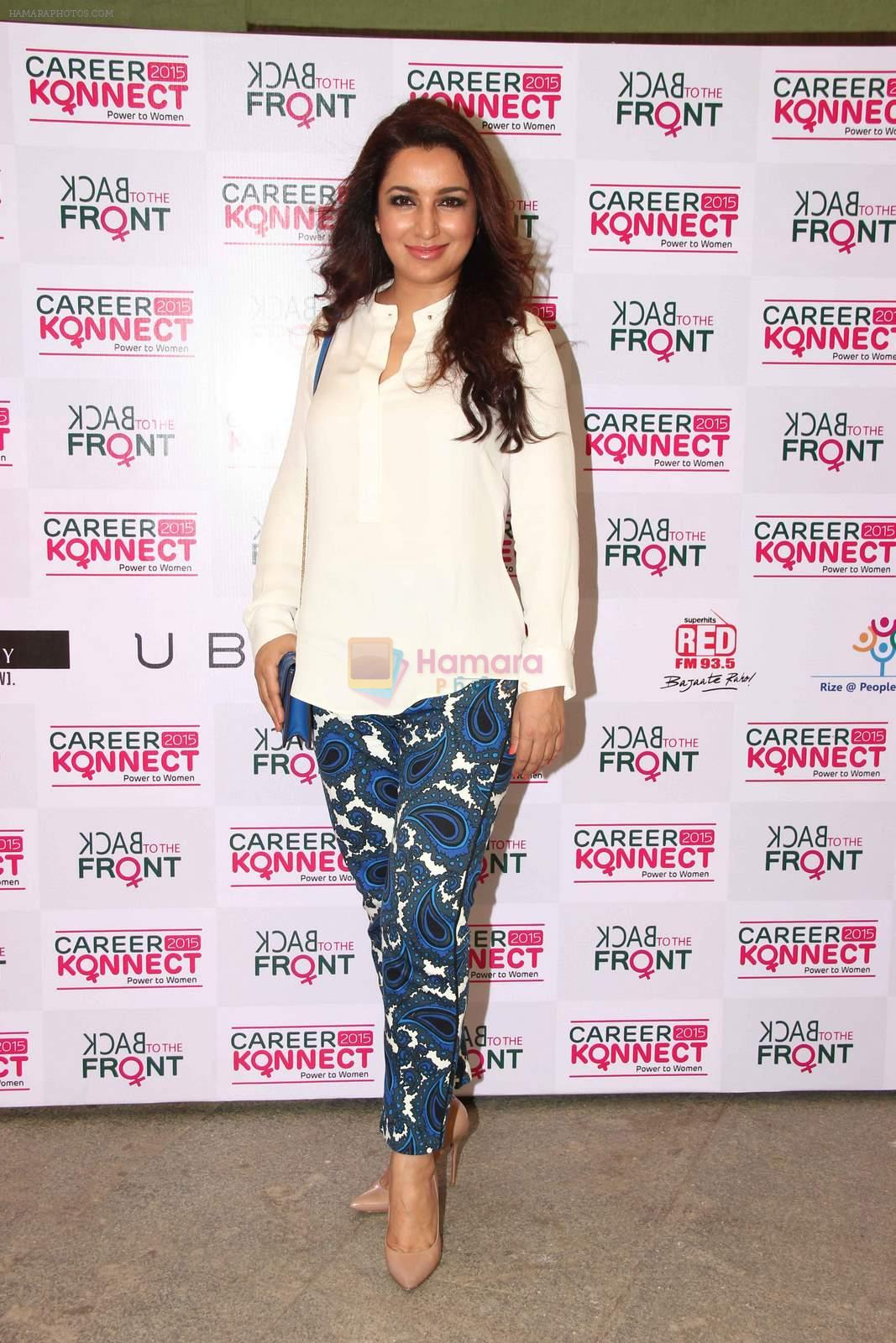Tisca Chopra at Phoneix Market City in Kurla, Mumbai on 28th June 2015