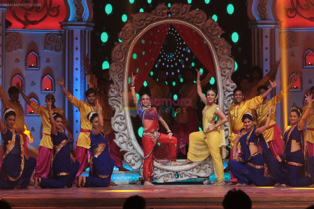 Asha Negi celebrate Ganesh Chaturthi with a special episodes � Deva Shree Ganesha on 19th Sept 2015