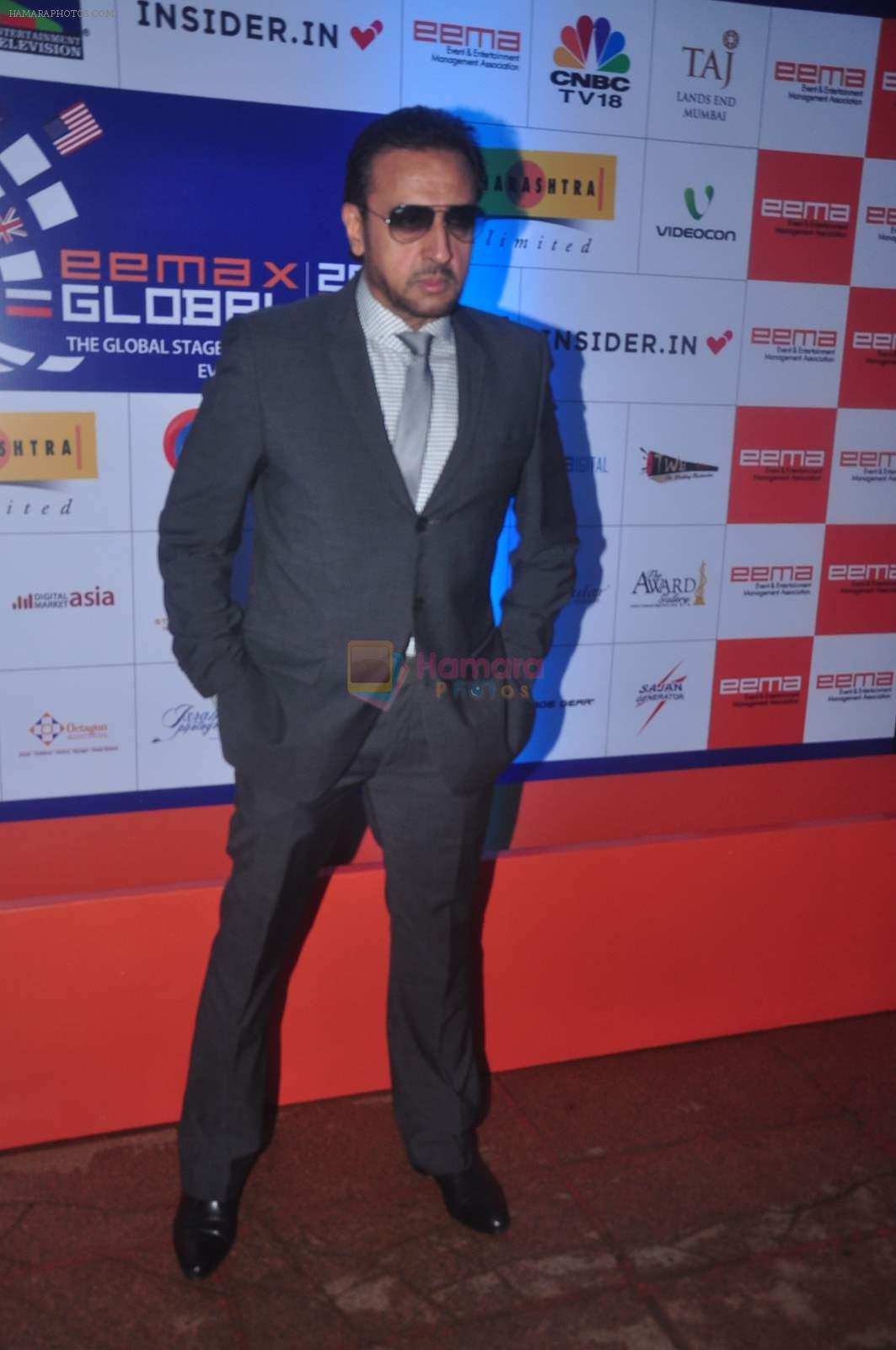 Gulshan grover at Glow Show at EEMAX event on 20th Sept 2015