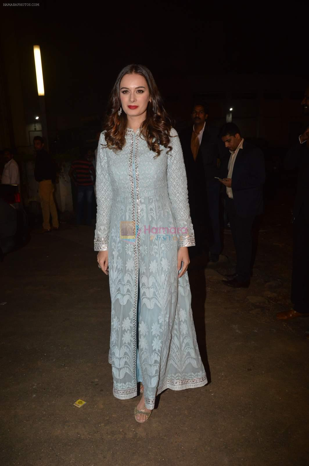Evelyn Sharma at Gulshan Kumar Tribute in Filmcity on 22nd Sept 2015