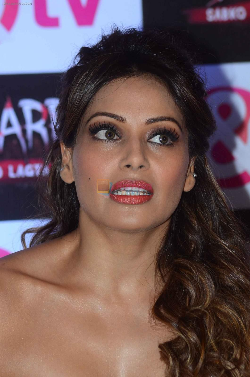 Bipasha Basu launches new Horror show Darr for & tv on 20th Oct 2015