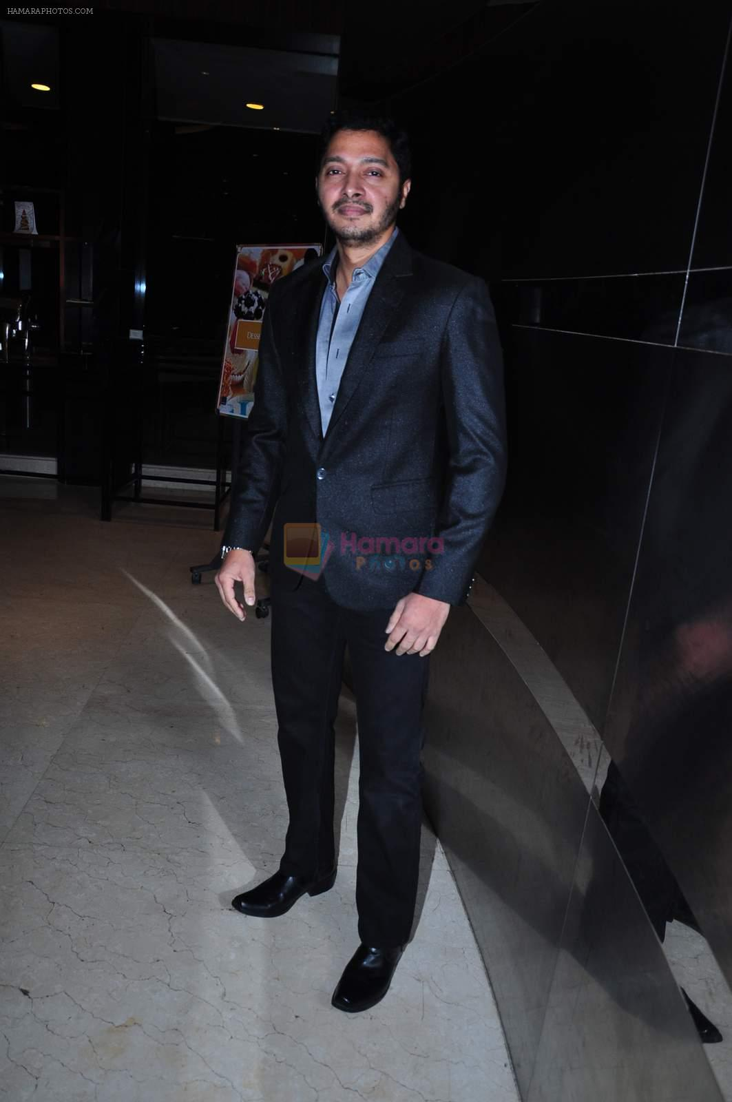 Shreyas Talpade at the launch of film ajab singh ki gajab kahani on 28th Dec 2015